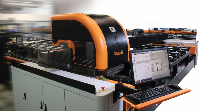 NEra printers make a huge impression on the Chinese market